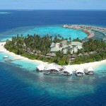 Up For a Romantic Trip To The Maldives?