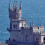 Up For The Swallow's Nest of Ukraine?