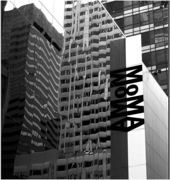 Museum of Modern Art, New York (creative commons)