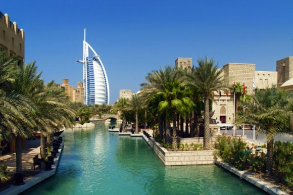 Dubai (Creative Commons)