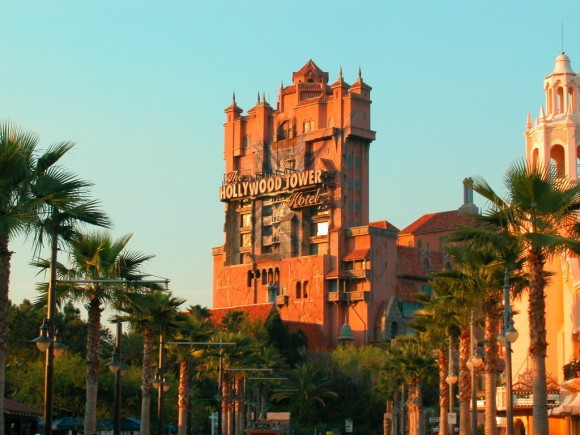 Tower of Terror Photo, www.fanpop.com