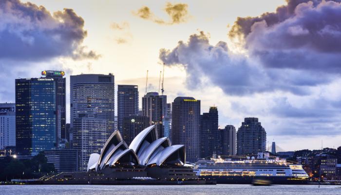 Australia – Backpacking Through the Adventure Land