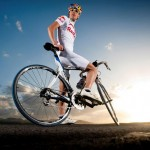The Benefits Cycling has on the Mind