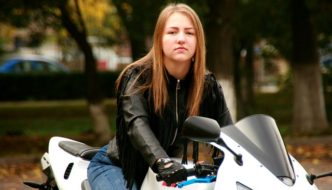 Motorcycle Jackets for Women