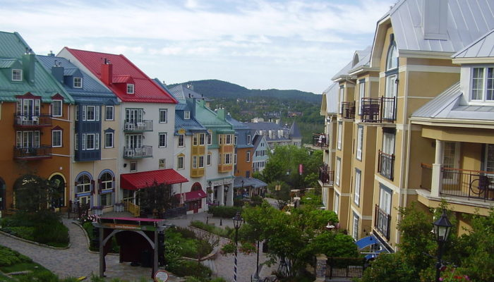 Fun Things to Do in Mont-Tremblant, Quebec