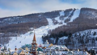Quebec – five must-sees
