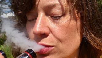 How to Toss Tobacco Forever with Vaping
