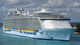 Have You Ever What It's Like To Go on a Cruise?