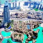 Dubai A Global Hotspot For Travellers