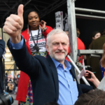 Is Labour Party Leader Jeremy Corbyn a Man of The People?
