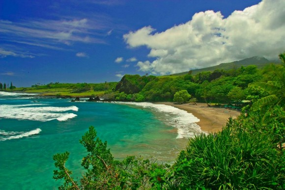 Maui-Hamoa_Beach (creative commons)