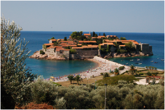 Montenegro (creative commons)