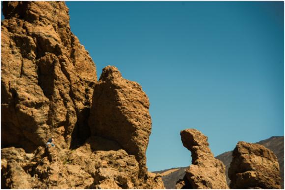 Teide National Park (Creative Commons)