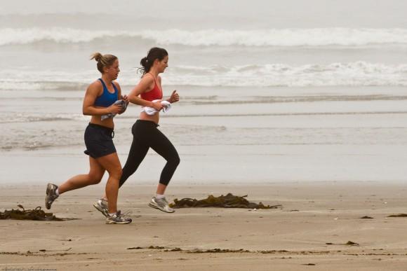 Jogging (creative commons)