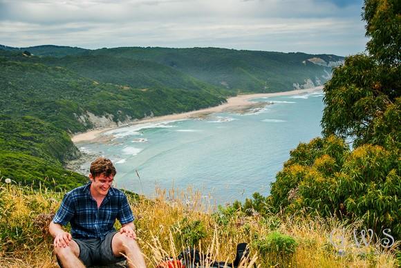 Great Ocean Walk, Victoria (creative commons)