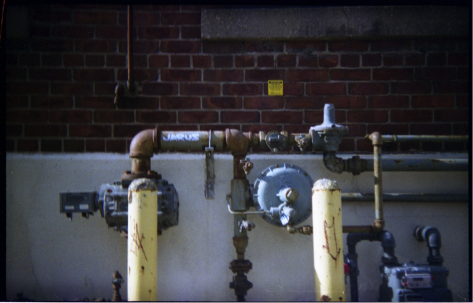 gas-Fittings