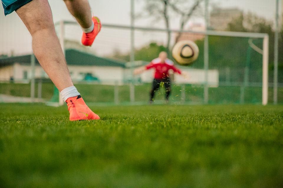 Mercurial Shot On Goal Football Door Husband Nike